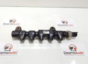 Rampa injectoare 9654592680, Peugeot 107, 1.4hdi