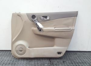 Tapiterie dreapta fata, Renault Koleos 1 (id:347197)