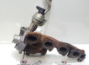 Supapa turbo electrica, Jeep Renegade, 1.6crdi (id:347597)