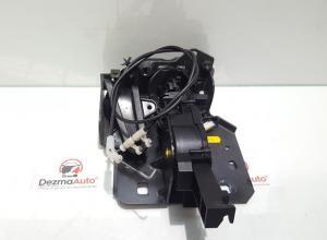 Broasca sistem decapotare stanga, GM93162675, Opel Tigra Twin Top (205346)