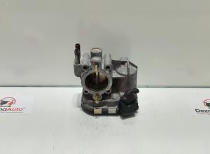 Clapeta acceleratie 0280750014, Opel Corsa C (F08, W5L) 1.2B