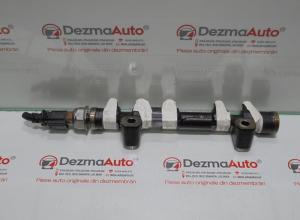 Rampa injectoare 9804776780, Peugeot 308 II, 1.6hdi