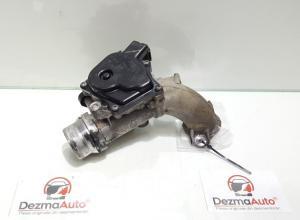 Clapeta acceleratie 161A05457R, Dacia Duster 1.5dci