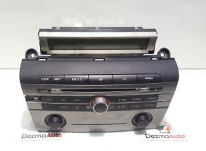 Radio cd PT-2782F, Mazda 3 (BK) (id:348318)