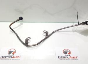 Conducta tur turbo, Mazda 5 (CR19) 2.0MZR-CD