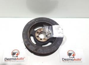 Fulie motor, Mazda 6 Hatchback (GH) 2.0 MZR-CD