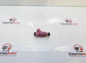 Injector cod 0280156183, Fiat Stilo Multi Wagon (192) 1.4B