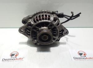 Alternator cod A3T08491, Mazda 626 V, 2.0d (id:349873)