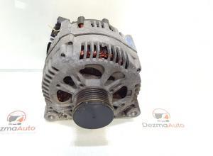 Alternator 9645907580, Peugeot Boxer platforma 2.0hdi