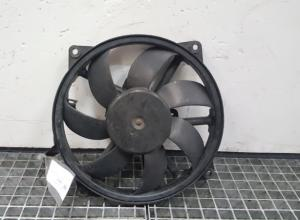 Electroventilator, 214812415R, Renault Megane 3 combi, 1.5dci din dezmembrari