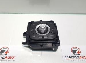 Joystick navigatie, 253B00345R, Renault Megane 3 combi din dezmembrari