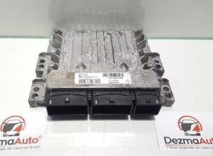 Calculator motor, 237100777R, Renault Megane 3 combi, 1.5dci din dezmembrari
