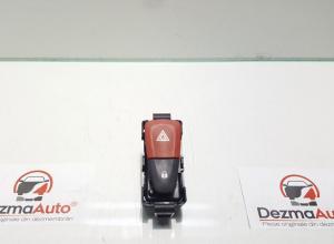 Buton avarii 8200214896A, Renault Megane 3 combi din dezmembrari