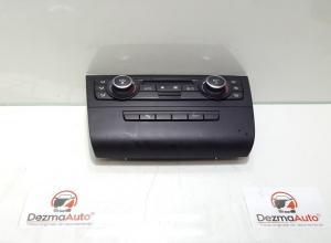 Display climatronic, Bmw 1 (E81, E87) 6411-9199260-01 (id:351931) din dezmembrari