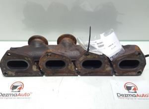 Galerie evacuare, Peugeot 407 SW, 2.2hdi, 9681890680 (id:352246) din dezmembrari