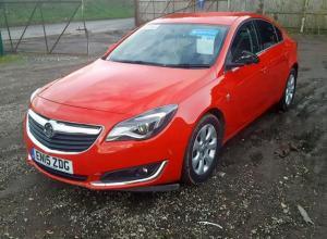 Vindem cutie de viteze Opel Insignia A, 2.0cdti A20DTH