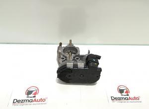 Clapeta acceleratie, 0280750044, Opel Astra G sedan (F69) 1.2B din dezmembrari