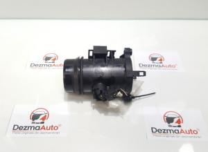 Tub intercooler cu senzor 1161-8506353-03, Bmw 1 (E81, E87) 2.0D din dezmembrari