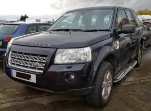 Vindem pies ede suspensie Land Rover Freelander 2, 2.2diesel