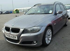 Vindem cutie de viteze BMW 3 Touring (E91) 3.0 Benz