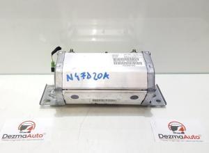 Airbag pasager 396982860058, Bmw 1 (E81, E87) (id:352694) din dezmembrari