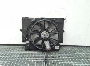 Electroventilator cu releu 1742-7801993-01, Bmw 1 (E81, E87) 2.0d (id:352635) din dezmembrari