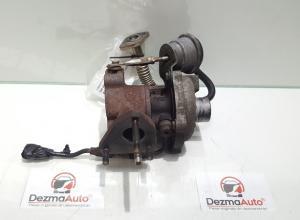 Turbosuflanta 54359700005, Fiat Panda (169) 1.3m-jet din dezmembrari