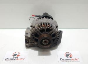 Alternator, cod 46823546, Fiat Tipo (357) 1.3M-Jet din dezmembrari