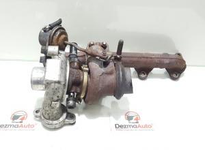 Turbosuflanta, 9657530580, Peugeot Partner (I) 1.6hdi din dezmembrari