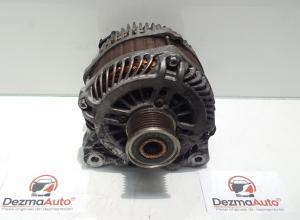 Alternator, cod 8200654785, Renault Latitude, 2.0dci din dezmembrari