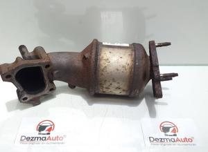 Catalizator, GM13106916, Opel Astra G hatchback, 1.7cdti din dezmembrari