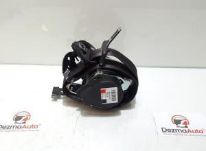 Centura cu capsa stanga fata, 617023600, Opel Astra J combi  (id:353179) din dezmembrari