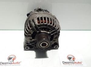 Alternator cod 8200251006, Nissan Interstar (X70) din dezmembrari
