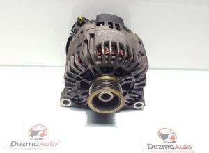 Alternator cod 9644529680, Peugeot Partner (I), 1.4hdi din dezmembrari
