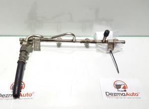 Rampa injectoare, Opel Vectra B hatchback (38), 1.8 b din dezmembrari
