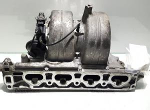 Galerie admisie cu clapete GM24405386, Opel Astra G hatchback, 1.8 b din dezmembrari