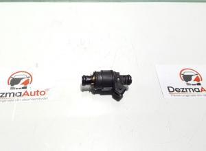 Injector cod 90536149, Opel Astra G hatchback, 1.8 b din dezmembrari