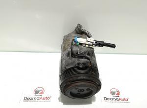Compresor clima, GM24464152, Opel Astra G hatchback, 2.0 dti din dezmembrari