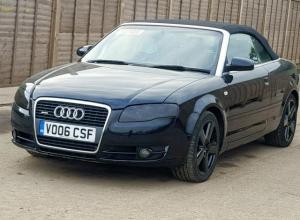 Vindem piese de suspensie Audi A4 B7 cabrio 2.0tdi