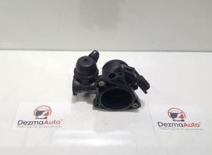 Clapeta acceleratie, 9659041880, Peugeot Expert (II), 2.0 hdi din dezmembrari