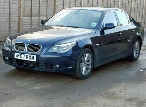 Vindem piese de caroserie BMW 5 (E60) 3.0 D