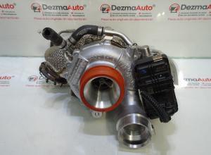 Turbosuflanta A6540904500, Mercedes Clasa E T-model (S213) 2.2 d