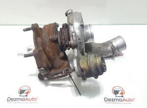 Turbosuflanta 8200091350, Nissan Primastar (X83) 1.9 dci