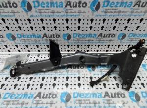 Suport aripa stanga, 8K0821135C, Audi A4 Avant (8K5, B8)(id.157613)