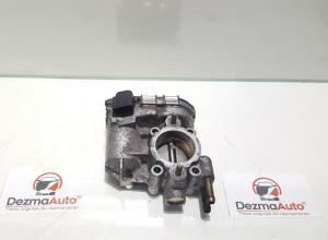 Clapeta acceleratie 9157512, Opel Astra G hatchback, 1.2 benz din dezmembrari
