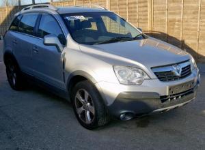 Vindem piese de motor Opel Antara, 2.0cdti