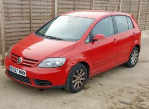 Vindem cutie de viteze Vw Golf 5 Plus, 1.9tdi