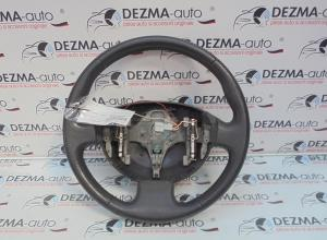 Volan piele 8200106306, 8200282593, Renault Megane 2 Coupe-Cabriolet