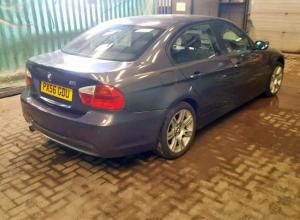 Vindem piese de motor BMW 3 (E90) 2.0 Benz N43B20A