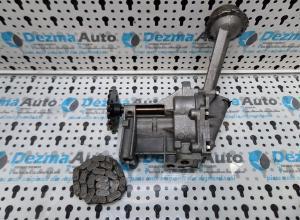 Pompa ulei, 8200307174, Renault Megane 3 Grandtour (KZ0/1) , K9KJ, 1.5DCI (id.160207)